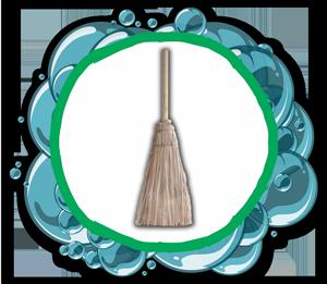 Soapreme | Brooms & Mops | Soapreme Clean
